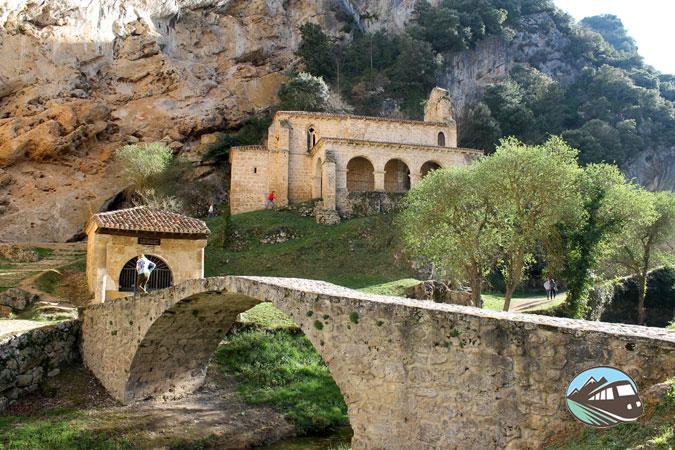Ermitas de Tobera