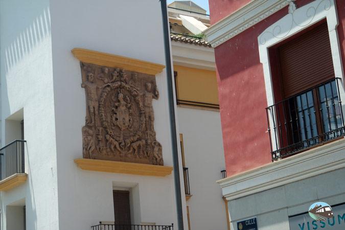 Escudo de García Alcaraz