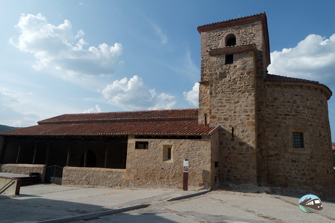 Iglesia de Santo Domingo de Silo