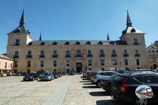 Palacio Ducal - Lerma