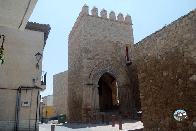 Puerta de Codo