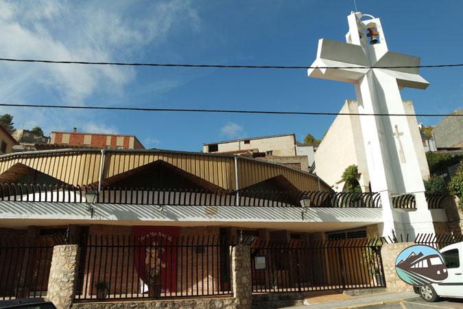 Iglesia de Nuestra Señora del Carmen – Molinicos