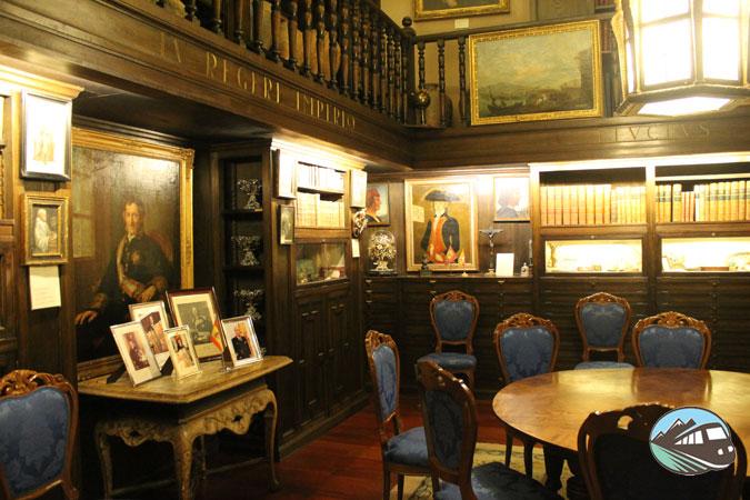 Museo Naval - Madrid
