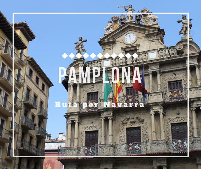 Pamplona – Portada