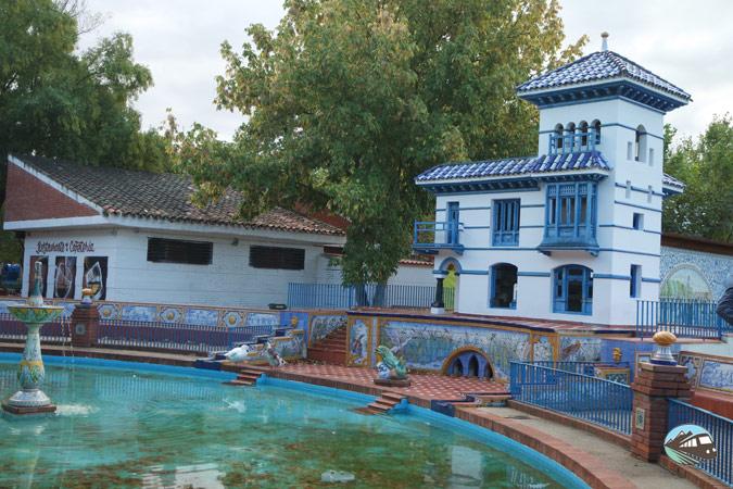 Jardines del Prado – Talavera de la Reina