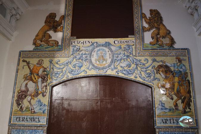 Museo Ruiz de Luna – Talavera de la Reina