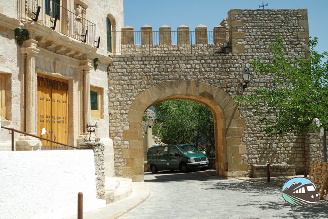Puerta Nueva – Segura de la Sierra