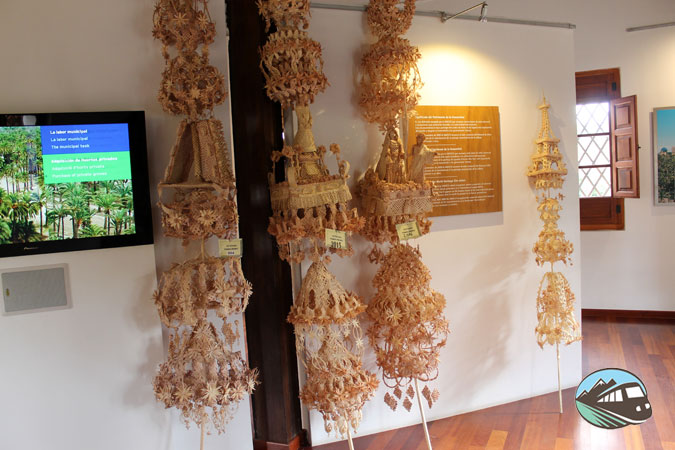 Museo del Palmeral – Elche