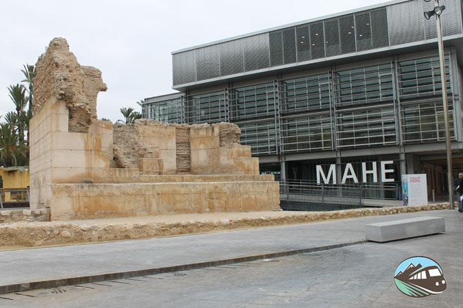 Museo Arqueológico Municipal - Elche