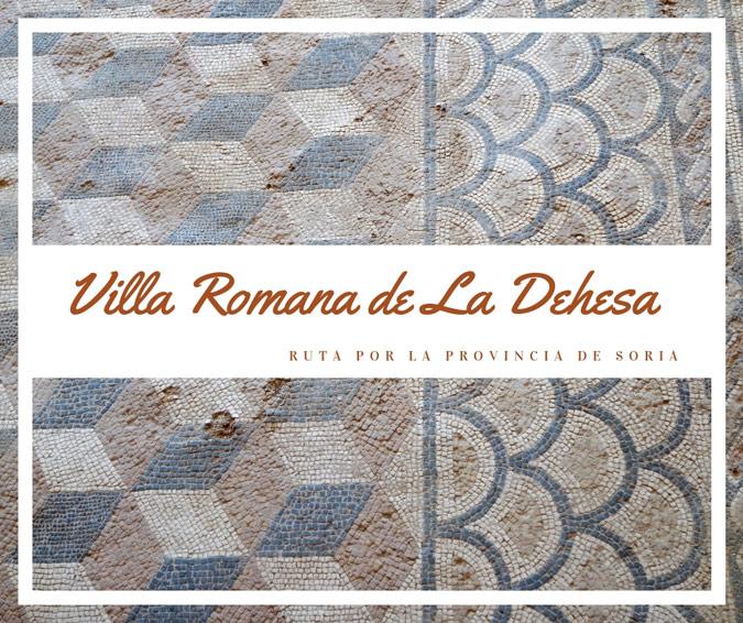 Villa Romana La Dehesa