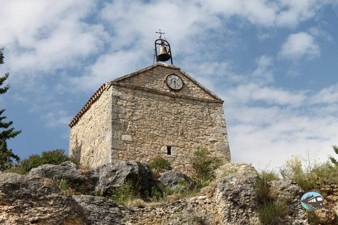 Torre - Tubilla del Lago