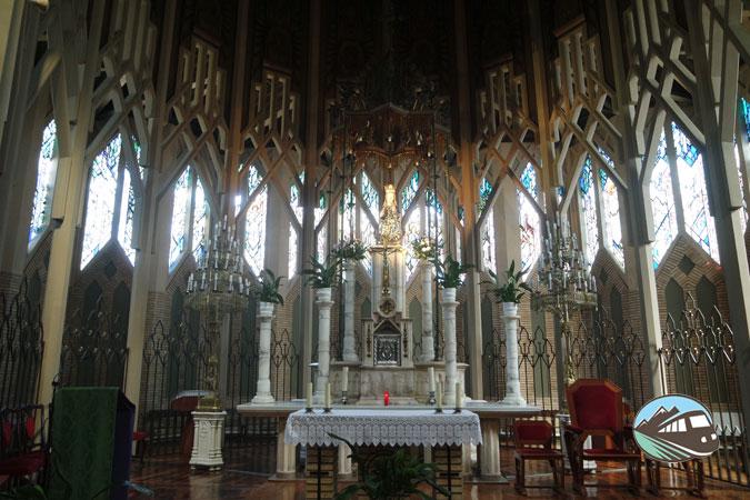 Basílica Nuestra Sra de Puy
