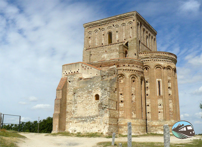Ermita de la Lugareja - Arévalo