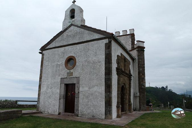 Ermita de la Virgen de Guía - Ribadesella