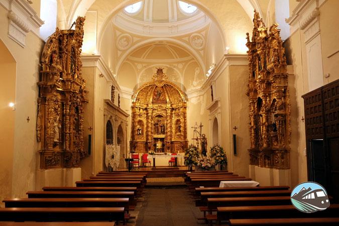 Iglesia de San Juan - Arévalo