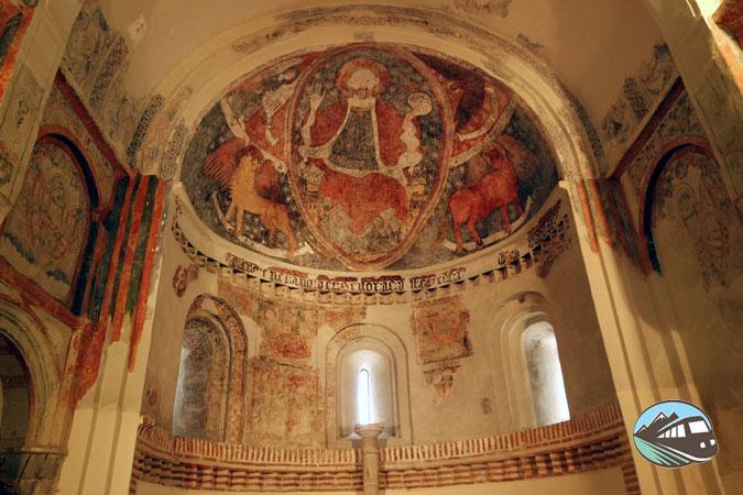 Iglesia Santa María la Mayor - Arévalo