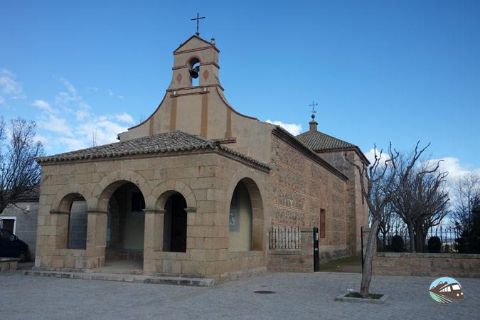 Ermita Nuestra Señora de Penitas - Oropesa
