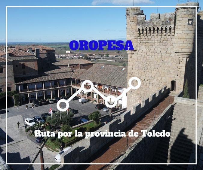 Oropesa