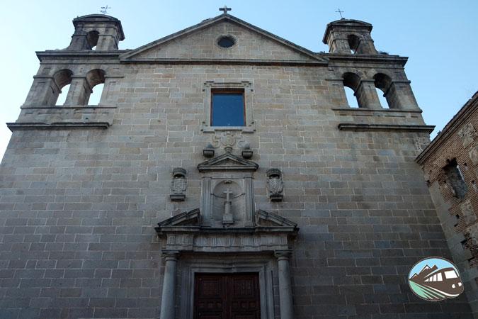 Capilla de San Bernardo - Oropesa