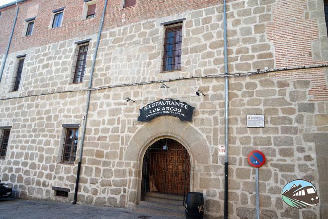 Convento de las Concepcionistas - Oropesa