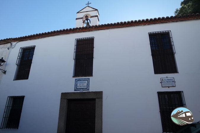 Convento de Nuestra Señora del Recuerdo – Oropesa
