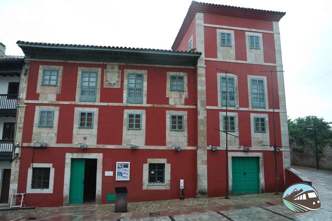 Palacio Posada de Herrera
