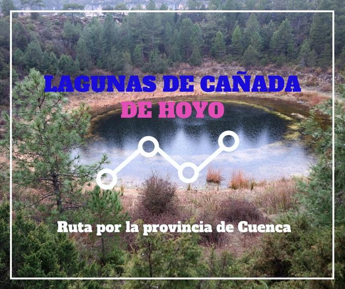 Lagunas de Cañada de Hoyo – Portada