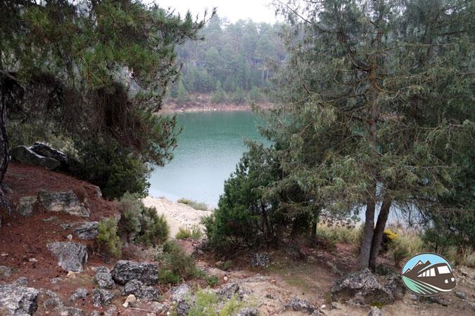 Laguna de la Gitana – Lagunas de Cañada de Hoyo
