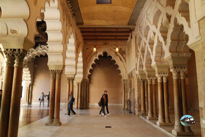 Palacio de Aljafería