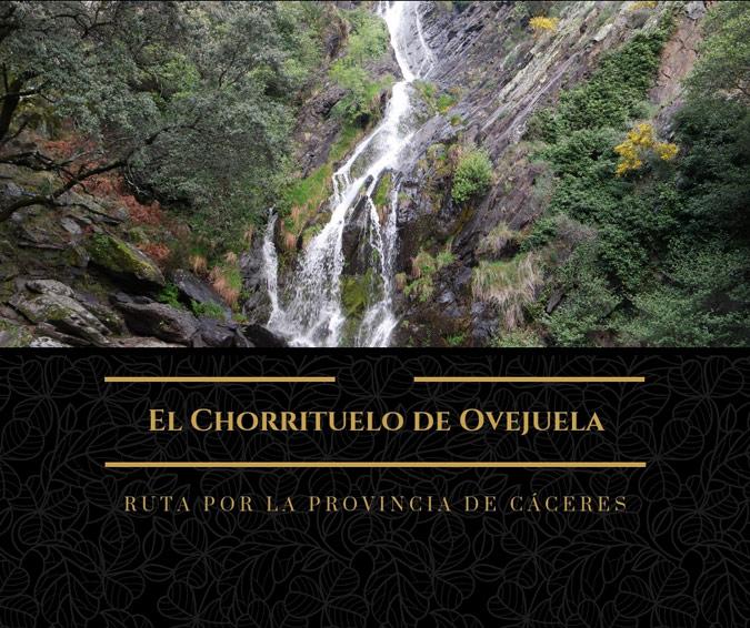 Chorrituelo de Ovejuela