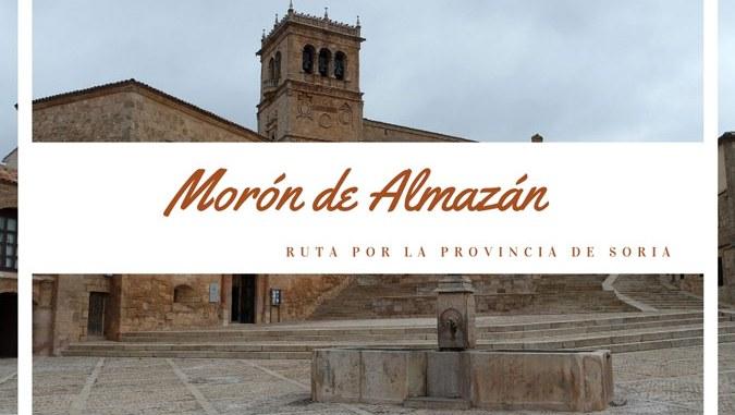 Morón de Almazán