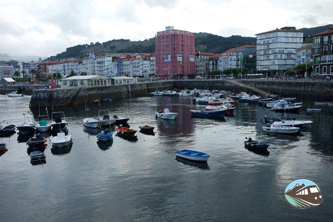 Paseo Marítimo de Castro Urdiales