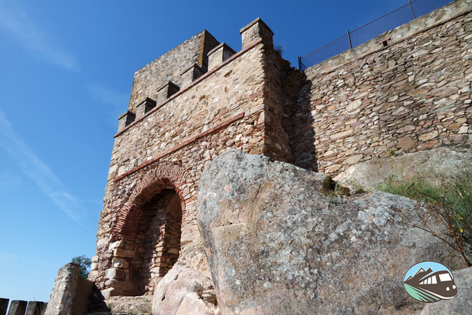 Castillo de Miraflores - Alqueva
