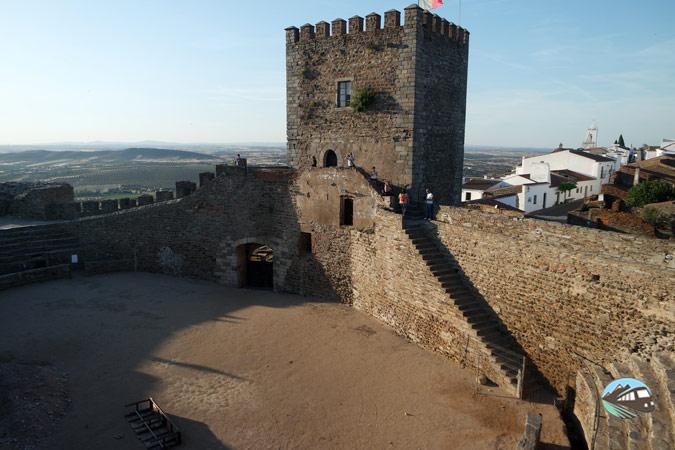 Castillo de Mogaraz