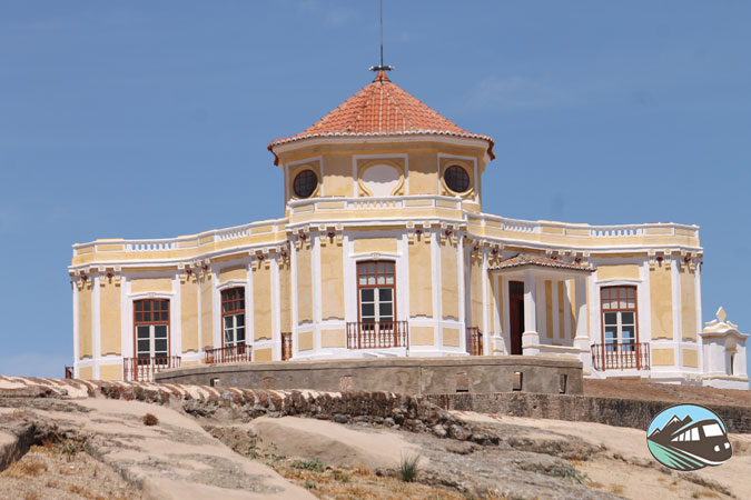 Fuerte de Graca – Elvas