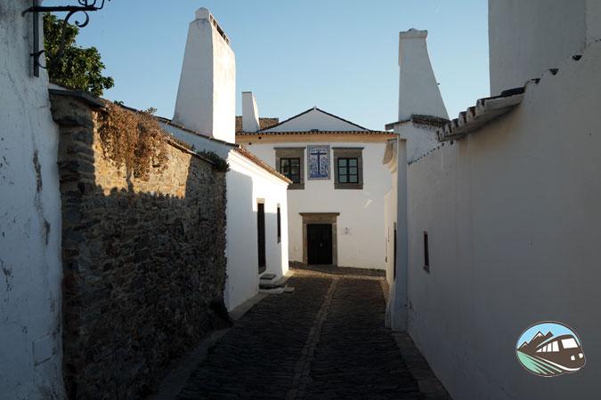 Casa de la Inquisición - Mongaraz