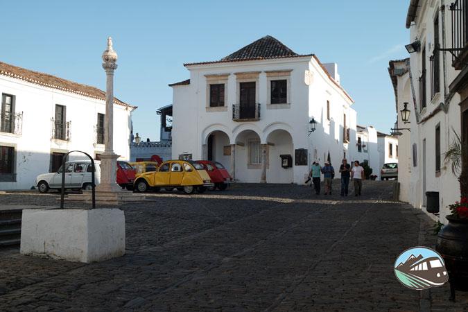 Casa Consistorial - Mongaraz