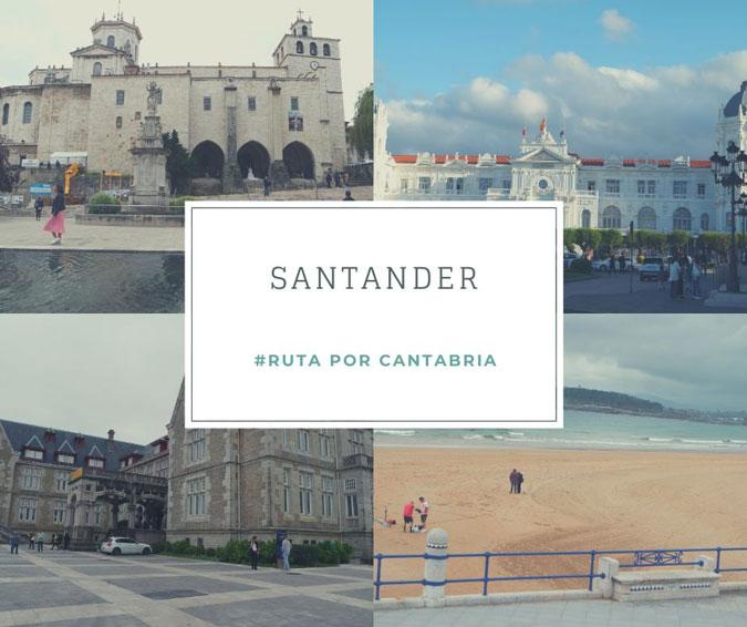 Santander – Portada