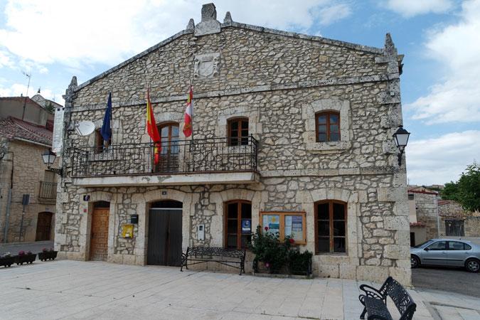 Ayuntamiento de Tubilla del Lago