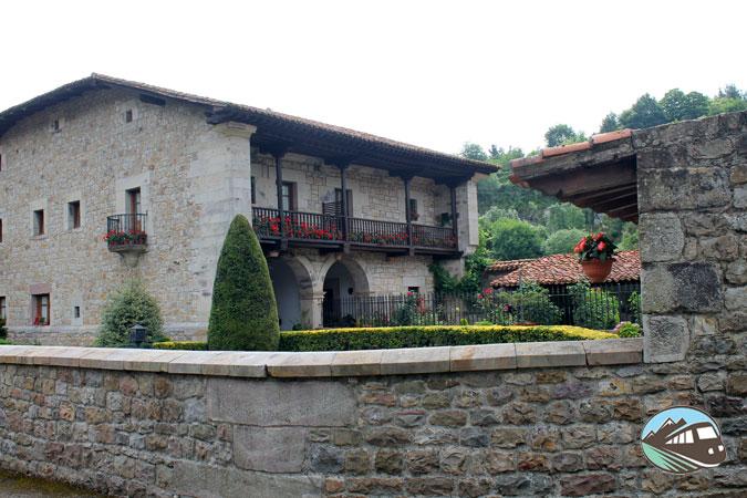 Casas de Ruente