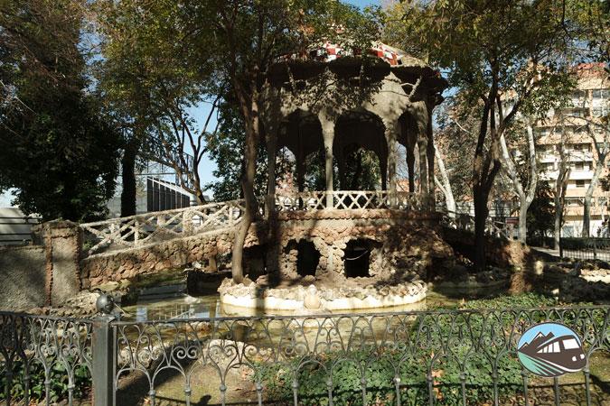 Parque de los Jardincillos – Albacete