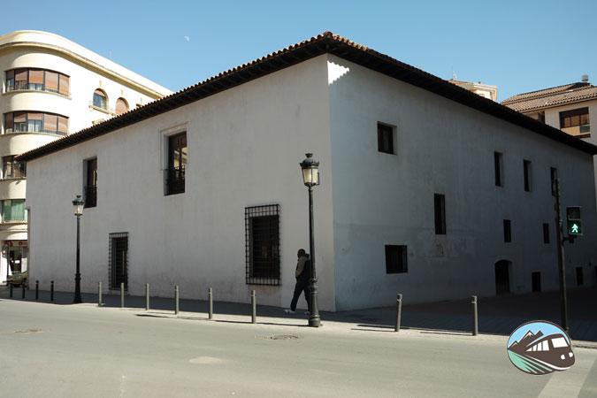 Posada del Rosario – Albacete