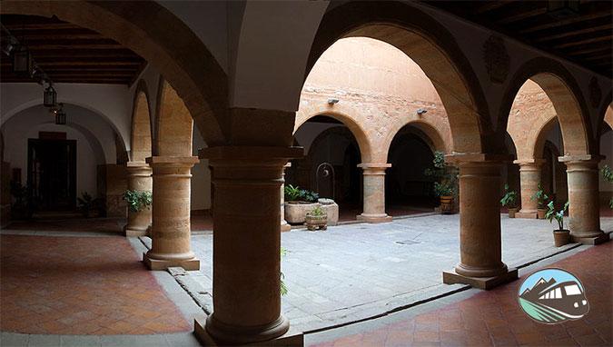 Alhóndiga - Villanueva de los Infantes