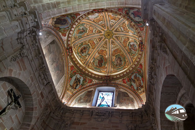 Iglesia de San Andrés - Villanueva de los Infante