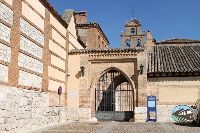 Real Monasterio de Santa Clara – Tordesillas