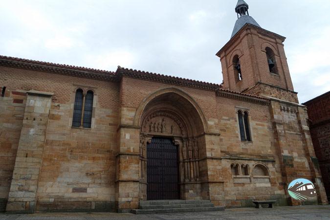 Iglesia de San Juan del Mercado – Benavete