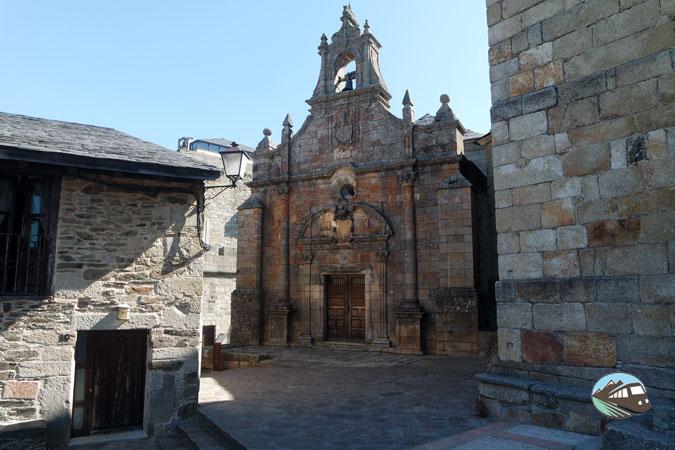 Ermita de San Cayetano