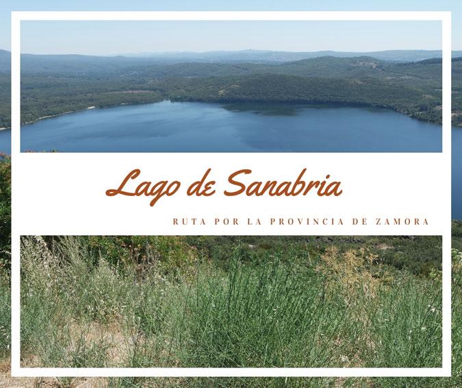 Lago Sanabria