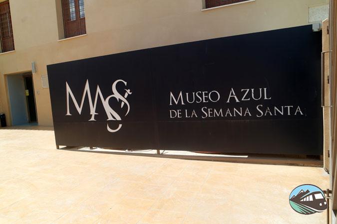 Museo Azul de la Semana Santa - Lorca
