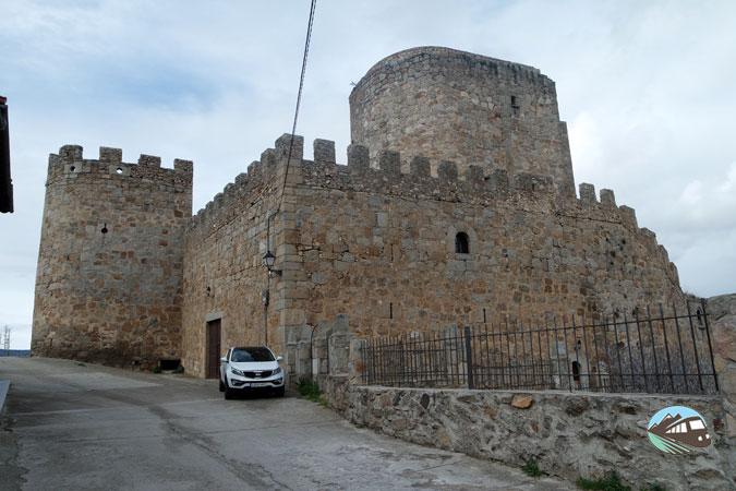 Castillo – Puente Congosto
